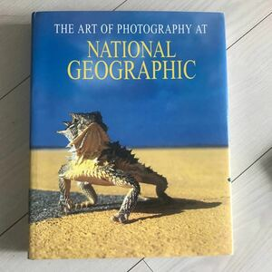 The Art of Photography at National Geographic (Evergreen)