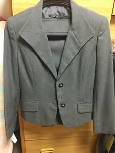 レディース スーツ 7号 保管品