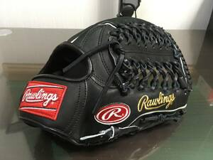 ラウル モンデシー 外野手 一般軟式 Rawlings ローリングス グローブ グラブ MLB 日本製 未使用品 限定 野球 新品タグ付 HOH 選手モデル