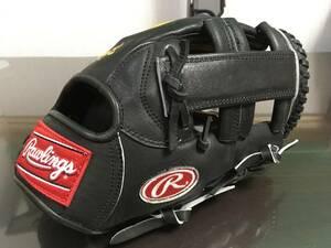 デライノ デシールズ 二塁手 一般軟式 Rawlings ローリングス グローブ グラブ MLB 日本製 未使用品 限定 野球 内野手 新品タグ付 HOH 選手