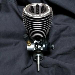 hpi SAVAGE XL K5.9 BIG BLOCK エンジン サベージ