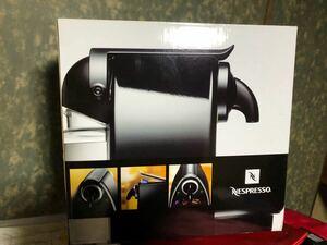 未使用 Nespresso C100BK ネスカフェ コーヒーメーカー