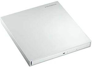 IODATA Blu-rayドライブ EX-BD03W USB3.0対応 新品