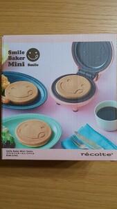 smile baker mini/smile(スマイルベイカーミニ/スマイル)