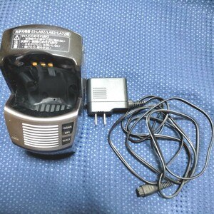 Panasonic ラムダッシュ 洗浄充電器