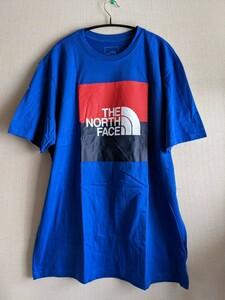 THE NORTH FACE ノースフェイス 半袖 Tシャツ ハーフドームロゴ