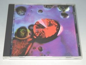 RUBY ルビー 黒い地球儀 CD/柴山俊之 サンハウス