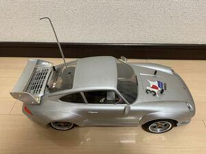 タミヤ ポルシェ911 PIAA 電動ラジコン GT2