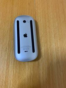 【動作品】 美品 純正 Apple Magic Mouse 2 アップル マジックマウス 2 ワイヤレスマウス A1657__6