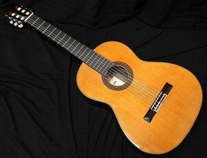 ARIA AC-50C スペイン製 アリア クラシックギター セダー単板TOP 送料無料 新品アウトレット