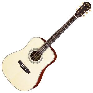 ARIA AD-511 N オール単板 アコースティックギター アリア ナチュラル スプルース×マホガニー 送料無料 新品アウトレット