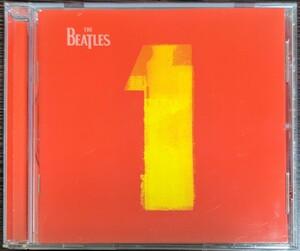 ザ・ビートルズ THE BEATLES 1 ベストアルバム