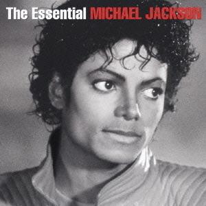 匿名配送 CD Michael Jackson エッセンシャル・マイケル・ジャクソン 2CD 4571191053862