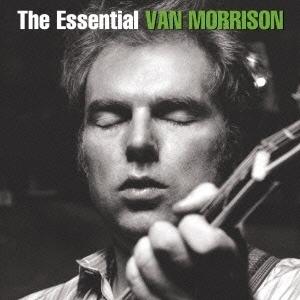 匿名配送 CD Van Morrison エッセンシャル・ヴァン・モリソン 2CD ベスト BEST 4547366253085