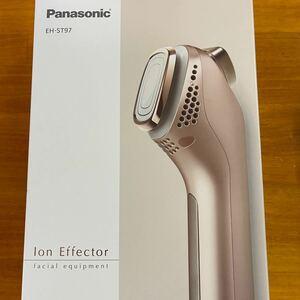パナソニック美顔器 EH-ST97-N ゴールド