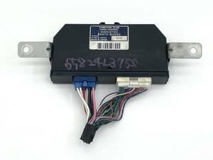 _b65824 ダイハツ タント カスタムRS CBA-L375S パワースライドドア コントロール コンピューター リア リヤ 左 R/LH 85972-B2020 L385S