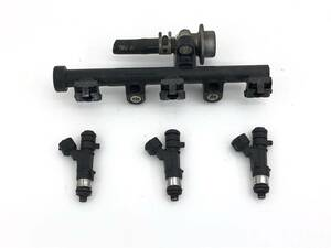 _b65824 ダイハツ タント カスタムRS CBA-L375S インジェクター デリバリーパイプ KF-DET L385S