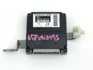 _b65824 ダイハツ タント カスタムRS CBA-L375S トランスミッション コントロール コンピューター KF-DET 89530-B2372 / 213000-2872
