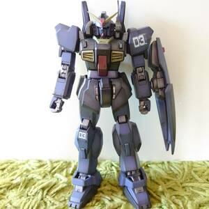 HGUC 機動戦士Zガンダム ガンダムMk-II (ティターンズ仕様) 塗装済完成品