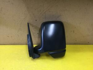 Vamos HM2 left door mirror less painting ; manual possible .; under mirror solid 76250-S3A-J01