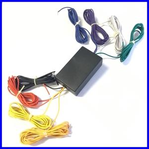 new goods * sending 350 jpy *POG LED correspondence current .3 ream winker relay kit 12V car /24V car truck correspondence tail rear left right by turns lighting TN-143
