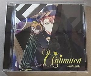 うらたぬき unlimited