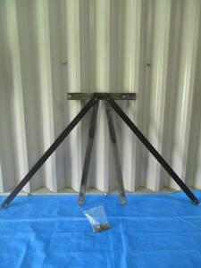 *BMW MINI Mini R52 RF16 RH16 convertible original rear reinforcement bar *