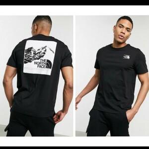 完売品 海外限定 THE NORTH FACE ノースフェイス Tシャツ
