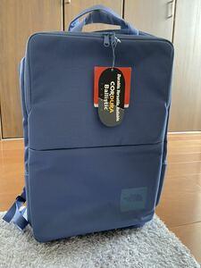 新品タグ付き ■ THE NORTH FACE ザ・ノース・フェイス シャトルデイパック リュック 25L ブルー NM81602 バッグパック