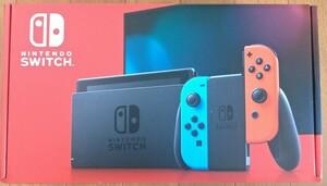 新型 任天堂 スイッチ Switch本体