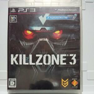 【PS3】 KILLZONE3 [通常版]