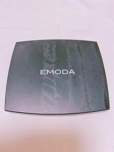 未使用 EMODA アイシャドウ フェイスカラー チーク アイライナーパレット