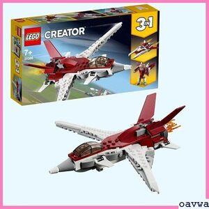 新品★oavwa レゴ /クリエイター/スーパージェット機/31086/ブロック/おもちゃ/女の子/男の子 LEGO 264
