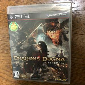 【PS3】 ドラゴンズ ドグマ [通常版]