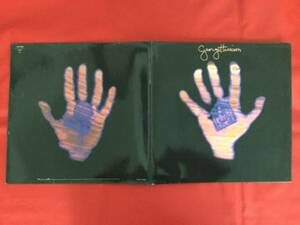 〇George Harrison/Living In The Material World/LP、PAS 10006