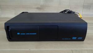 30379  Nissan     President  GF50 6 стопа  DVD переключатель  DVD / VIDEO CD / CD