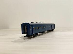KATO 5077-2 オハニ36 ブルー Nゲージ