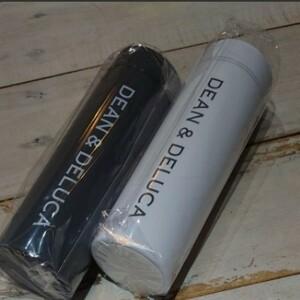 ディーンアンドデルーカ DEAN&DELUCA ステンレスボトル 2本セット 水筒