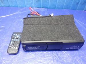 Alpine    DVD    переключатель    DHA-S690   6 стопа    21072707