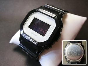 本物保証 G-SHOCK×MEDICOM TOY BE@RBRICK 30周年記念 コラボ DW-5600MT カシオ Gショック ベアブリック