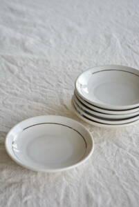 フランス ビンテージ 小皿02 アンティークブロカントビンテージ 蚤の市 雑貨 小物 ヨーロッパ