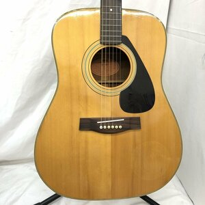 中古 YAMAHA ヤマハ アコースティックギター アコギ FG-151 6弦 日本製 ライトブラウン系 シルバー金具 弦楽器 H15562