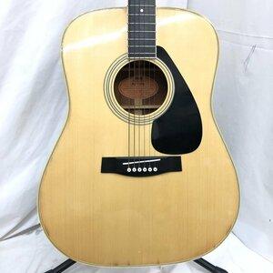 中古 YAMAHA ヤマハ アコースティックギター アコギ FG-201B 6弦 オレンジラベル 日本製 弦楽器 H15596