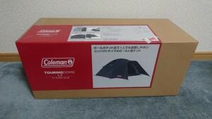 限定 新品 コールマン ツーリングドーム LX Coleman 直営店 グレー TOURING DOME LX 未開封