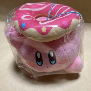 星のカービィ キャンペーン KIRBY Yummy Donut in ナムコ