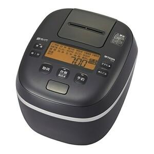 タイガー魔法瓶 圧力IH炊飯器 JPI-A100 KO オフブラック 炊飯容量:5.5合 TIGER