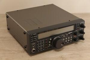 KENWOOD ケンウッド トランシーバー HF帯/50MHz 100W 通信機器 無線機材 TS-570S