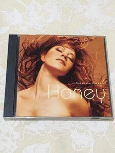 Mariah Carey Honey プロモ マライアキャリー