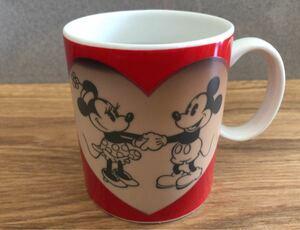 マグカップ&マグカップカバー Disney Francfranc