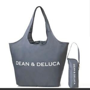 DEAN&DELUCA レジかご買物バッグストラップ付き保冷ボトルケース